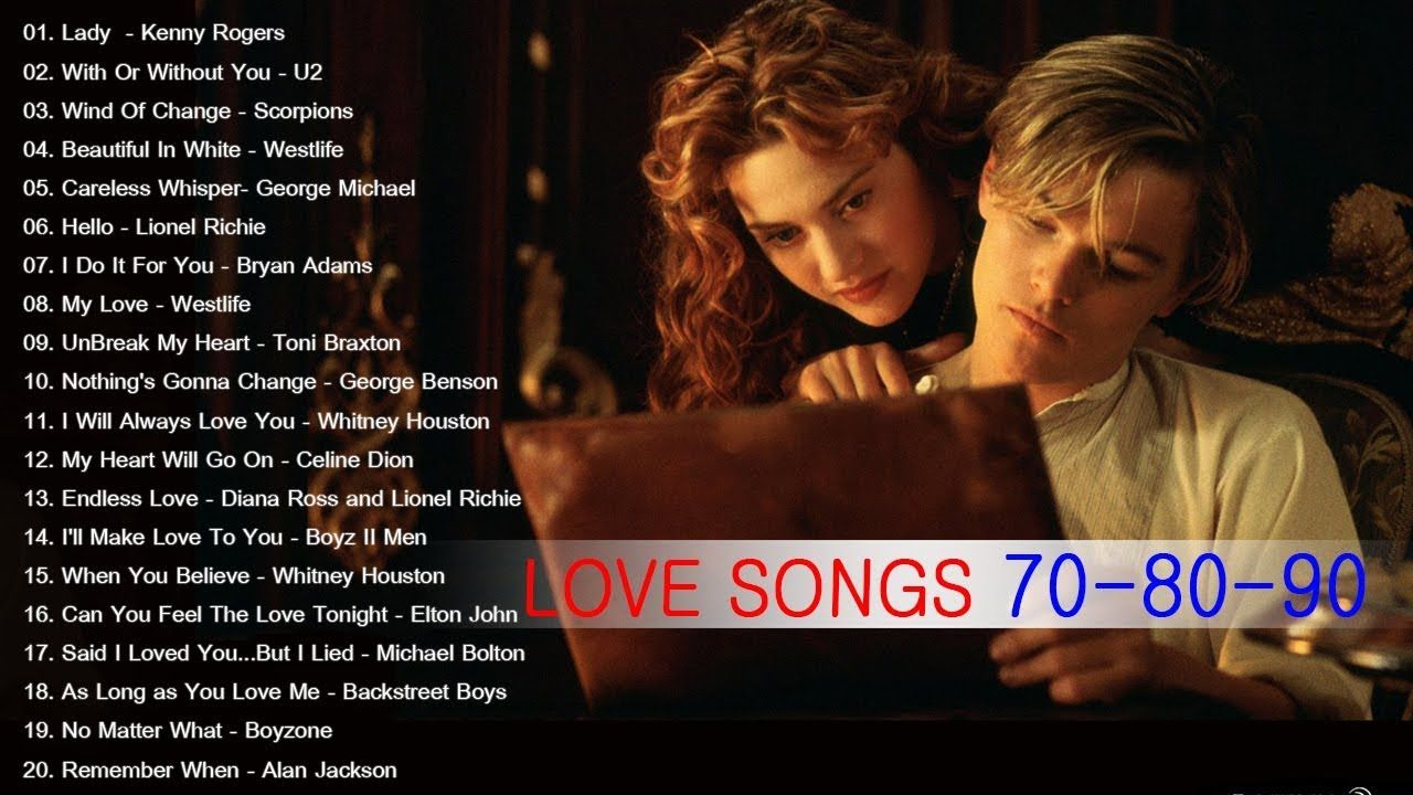 top old love songs