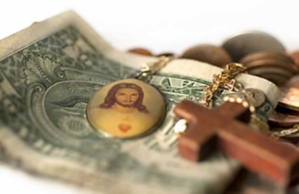PRAYER FOR FINANCIAL HELP: FOR THE FAMILY'S