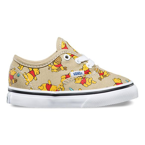 children's vans disney