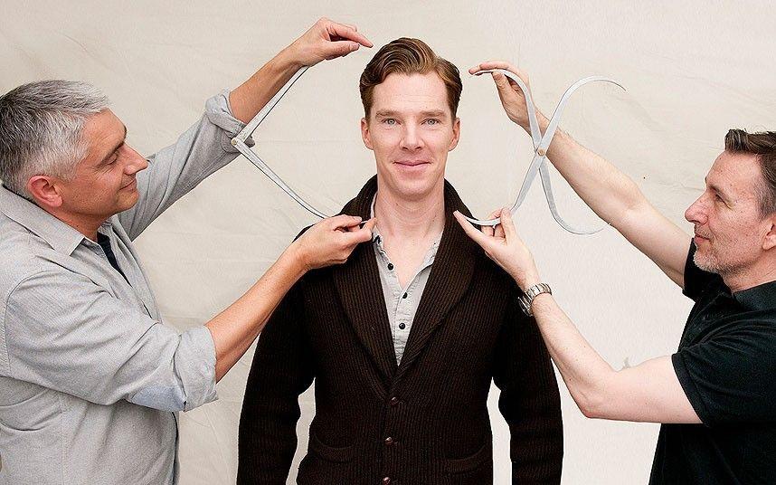 Benedict Cumberbatch to feature as Madame Tussauds waxwork - Telegraph