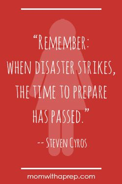 Preparation Quotes Custom Preparedness Quotes Vol3  Pinterest  Emergency Preparedness