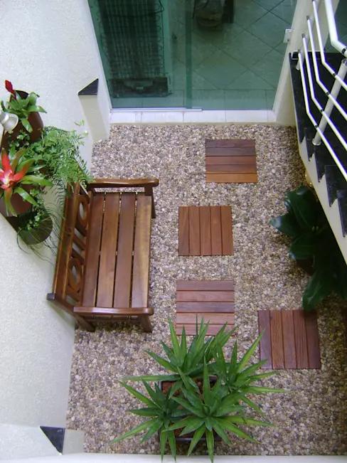 20 jardines pequeños que querrás imitar
