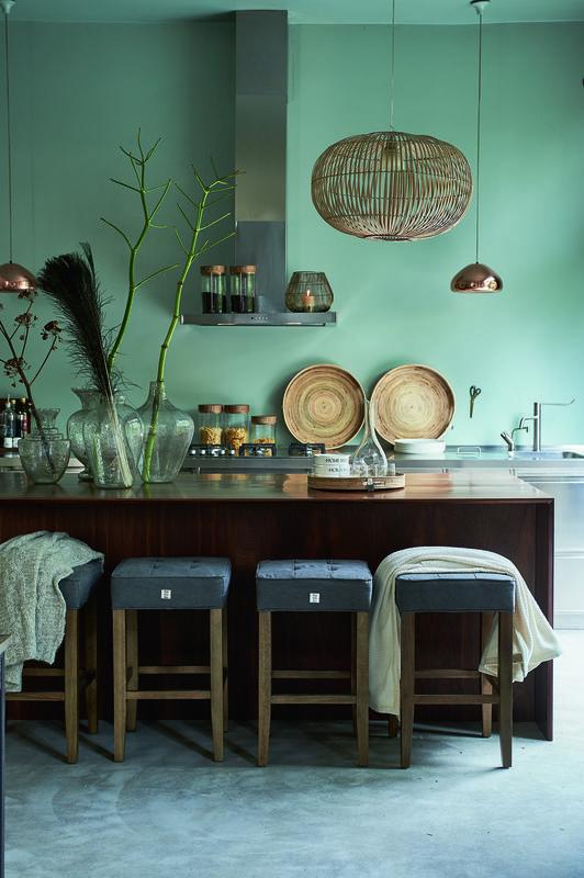 Prosto Z Amsterdamu Nowa Kolekcja Riviera Maison Ideeen Voor Thuisdecoratie Woonideeen Keukendecoratie