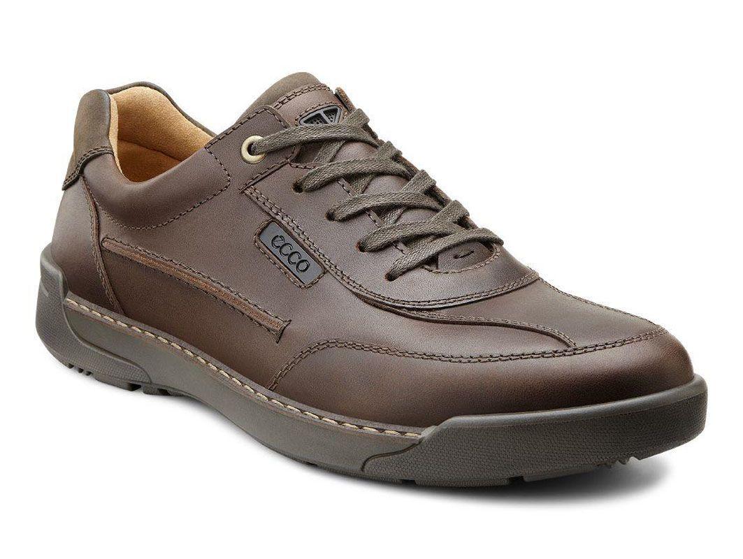 ECCO DASON CASUAL TIE | SHOES | SHOES | ECCO USA | Ayakkabı