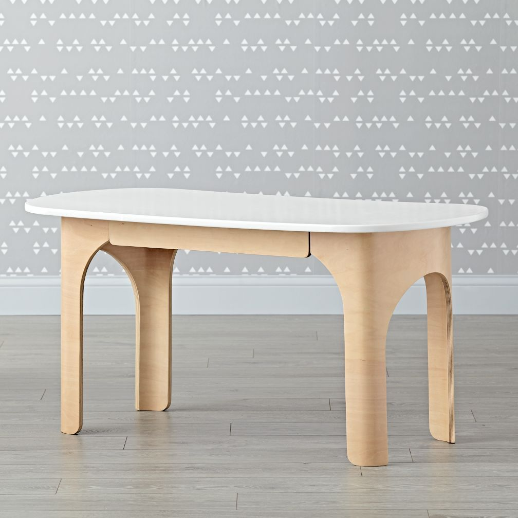 Cambridge Kids Table By Steuart Padwick