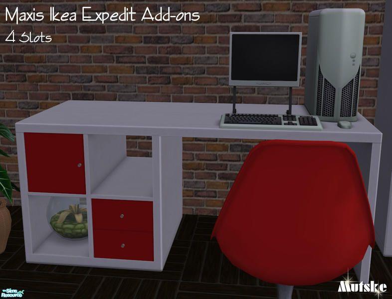 Kallax Desk Idea Kallax Desk Ikea Kallax Shelf Kallax Shelf