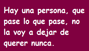 Esa eres tu!.... ♥♥♥