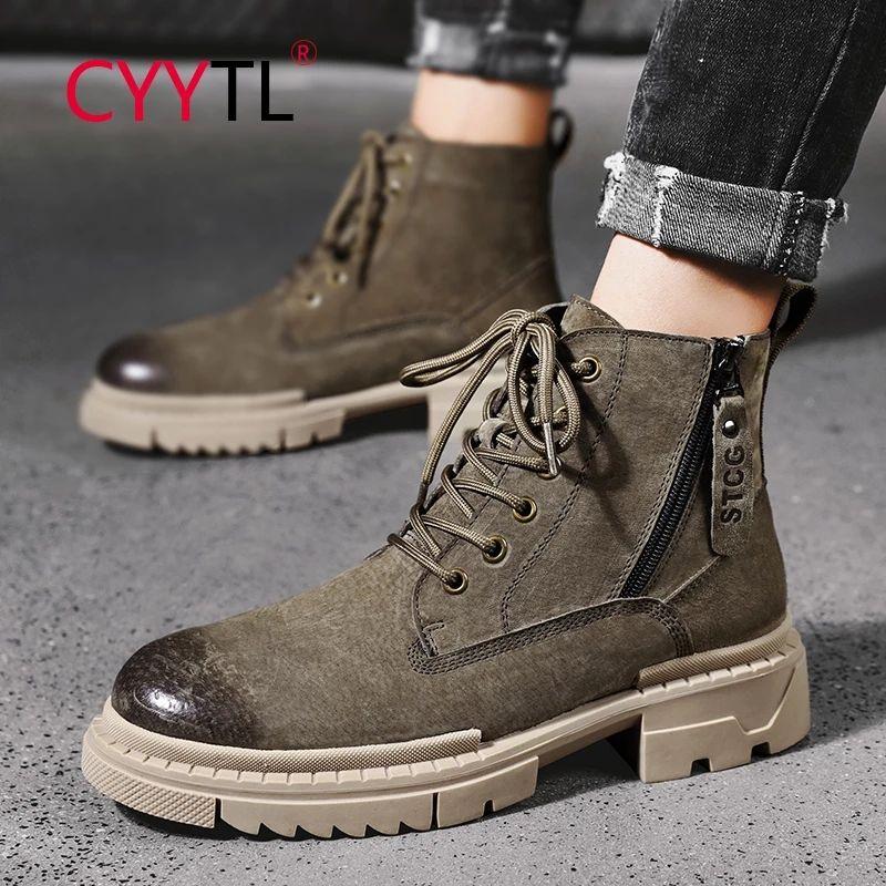 US $32.7 40% OFF|CYYTL Winter New Casual Fashion M