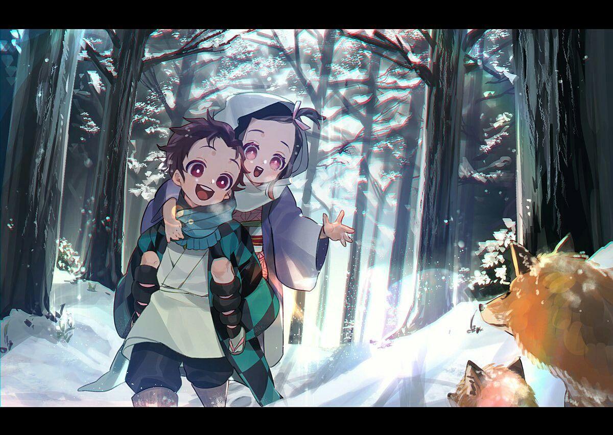 牡牛🐮🌞🌻 on in 2020 Anime demon, Slayer anime, Slayer