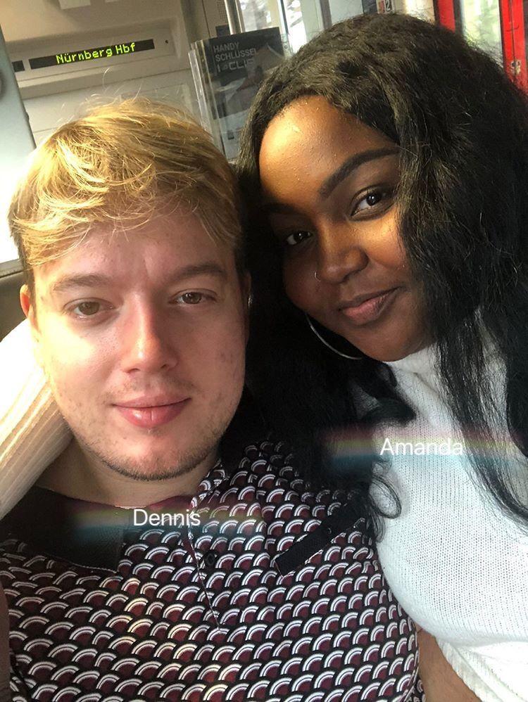 White Men Black Women Meet: Dating Site for Black White