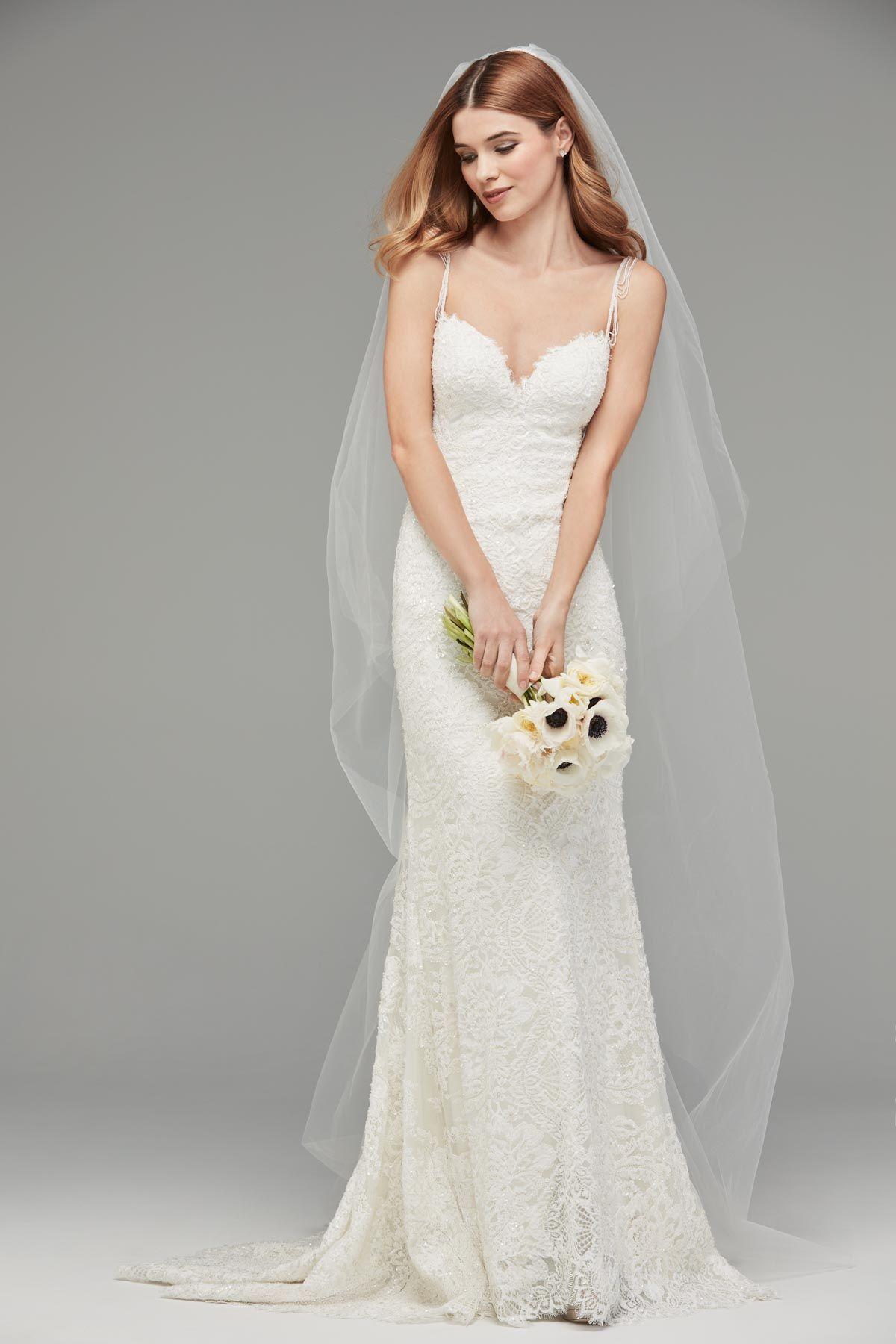 Hasdiel 3010B   Watters Brides   Watters   Bridal gown   Pinterest ...