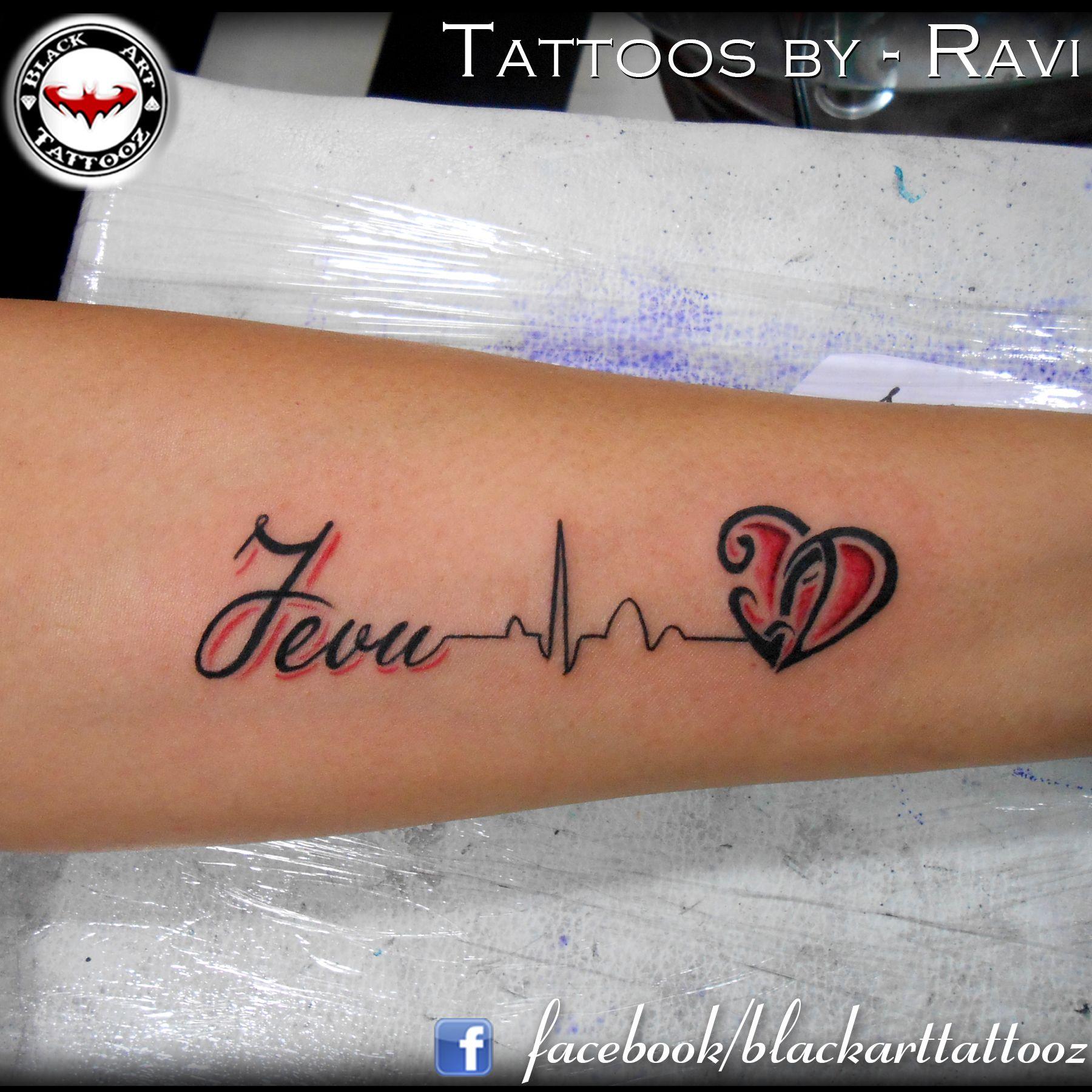 Custom Designed By Ravi Gohel At Black Art Tattooz Tattoo Tattooing Tattooed Tattooedgirl Girl Tattoowithgirl Ink Red Tattoos Tattoos Tattoo Designs