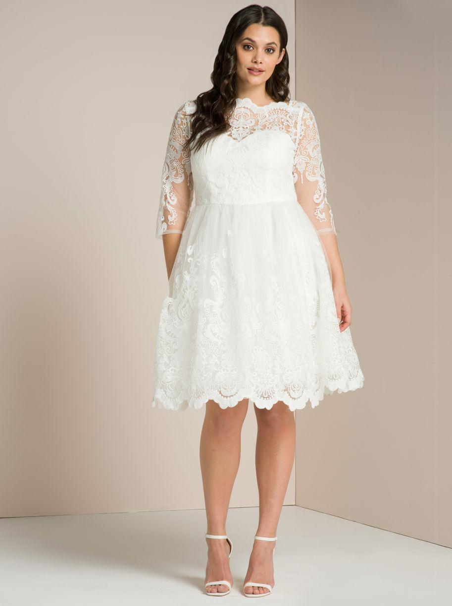 Chi Chi London Sukienka Koronkowa Slub 44 16 7125011869 Oficjalne Archiwum Allegro Flora Dress Long Sleeve Midi Dress Dresses