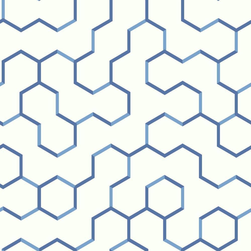 Roommates Open Geometric Vinyl Peelable Wallpaper Covers 28 18 Sq Ft Rmk9093wp The Home Depot Peel And Stick Wallpaper Geometric Wallpaper Vinyl Wallpaper