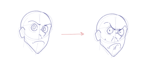 For Comic Writers Artists In 2020 Drawing Expressions Face Drawing Facial Expressions