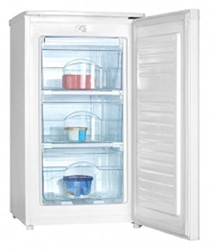 Ice King Rz109ap2 50cm Undercounter Freezer In White Kitchen Appliances Design Undercounter Freezer Buy Freezer
