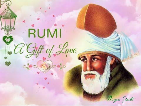 Rumi Love Poems A Gift Of Love By Deepak Chopra