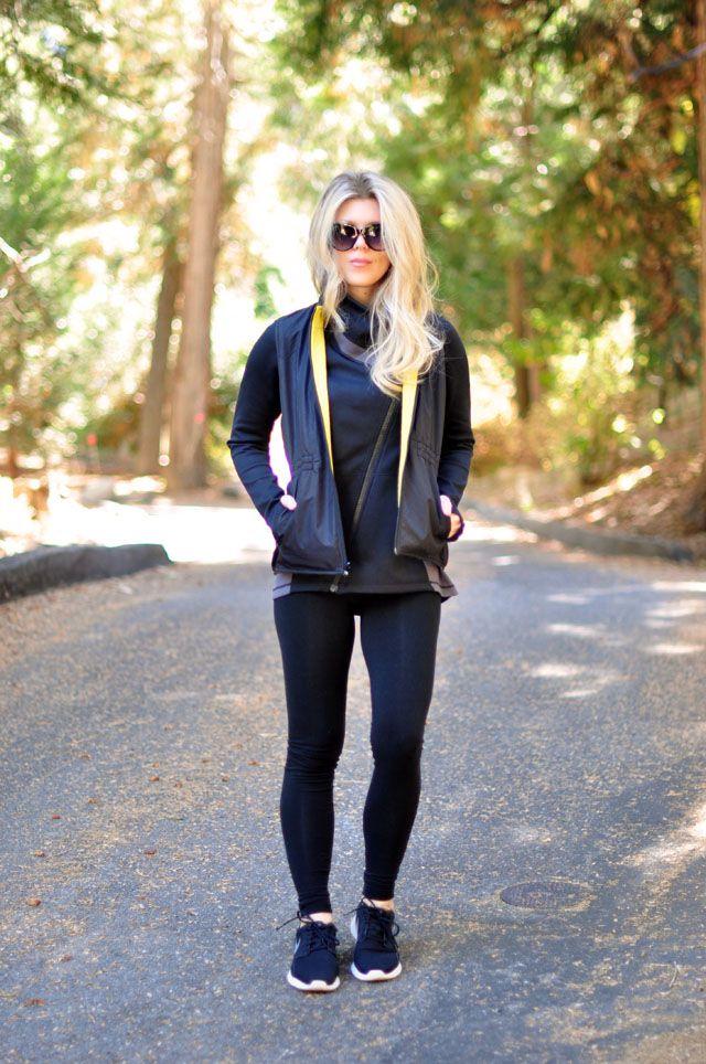 Winter Workout Gear Pretty Winter Outfits Pinterest