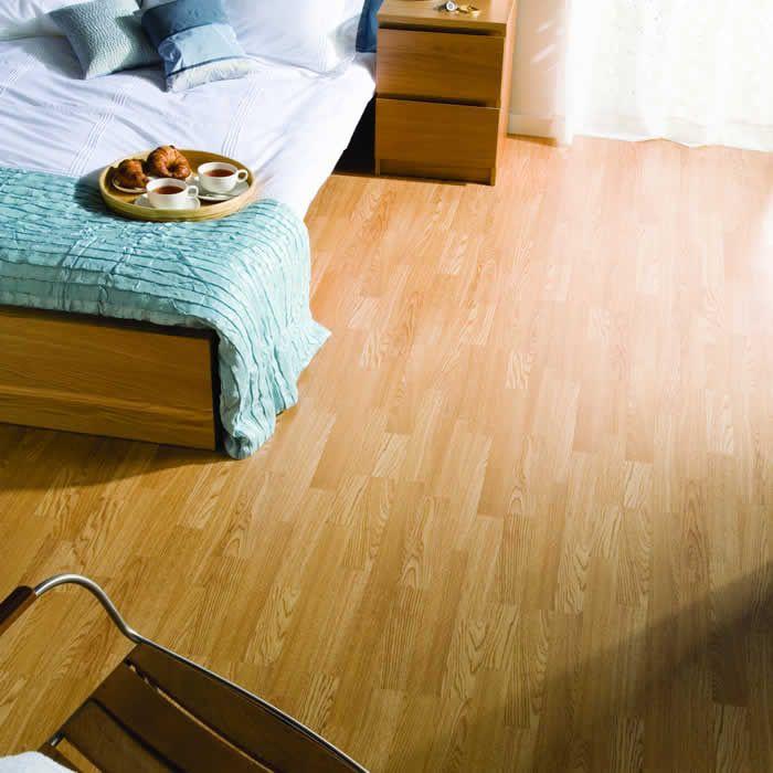 Now In Stock Kronospan Kronofix 7mm Royal Oak Laminate Flooring