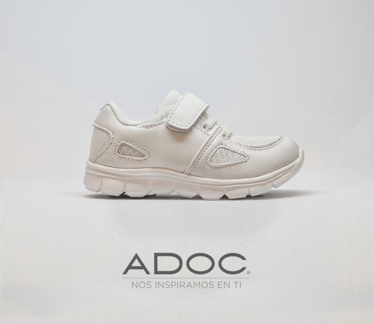 Zapatos Ffarell para niña disponibles en tiendas ADOC de Centroamérica. Tallas disponibles de la 5-10