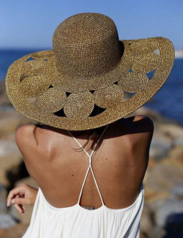 25 idées chapeaux piquées sur Pinterest | Anatomía y Estilo