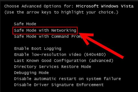Here Are Ways To Fix Black Screen Error When Booting Windows With