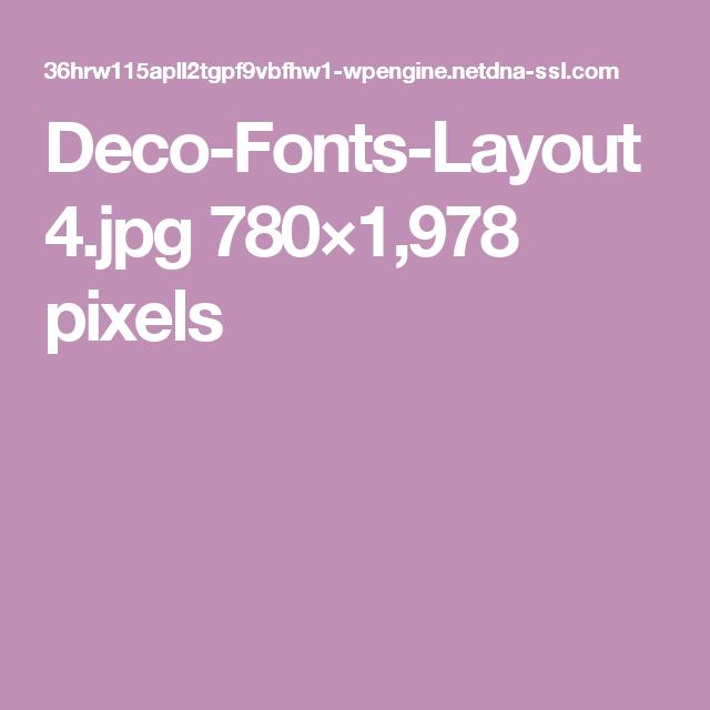 Deco-Fonts-Layout4.jpg 780×1,978 Pixels