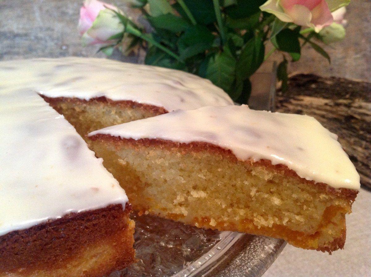 Ruhrkuchen Mit Mandarinen Backen Torten Kuchen Geback