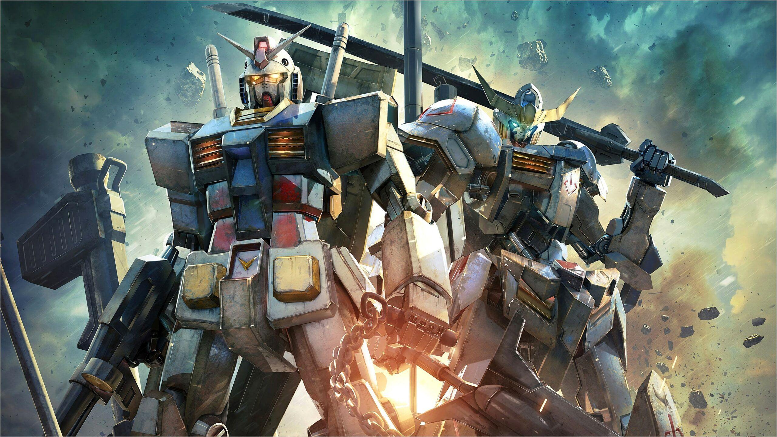 Anime Wallpaper In White 4k Gundam In 2020 Gundam Wallpapers Anime Wallpaper Gundam