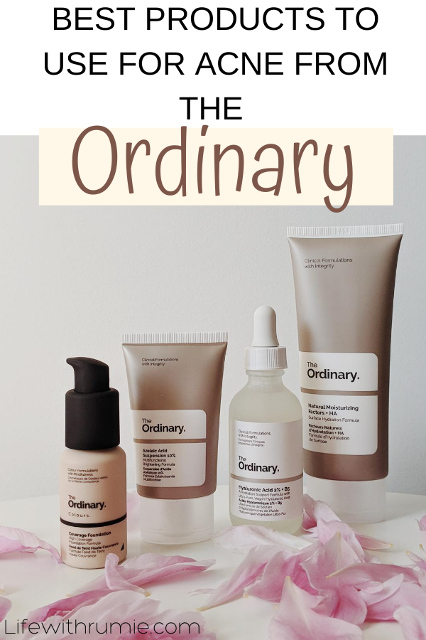The Ordinary Skincare Guide Top 5 Products For Oily Skin In 2020 The Ordinary Skincare Routine The Ordinary Skincare Guide The Ordinary Skincare
