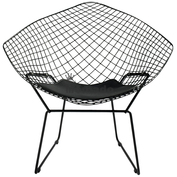 harry bertoia diamond chair b powder coating replica esszimmer chair harry bertoia und. Black Bedroom Furniture Sets. Home Design Ideas
