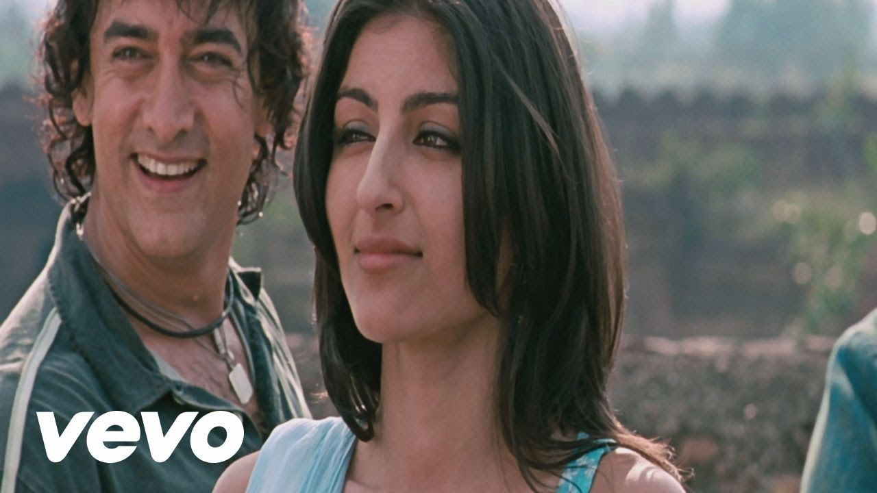 Rang De Basanti Trailer With Subtitles A Young Woman From England Comes To India To Make A Documentar Streaming Movies Rang De Basanti Full Movies Online Free