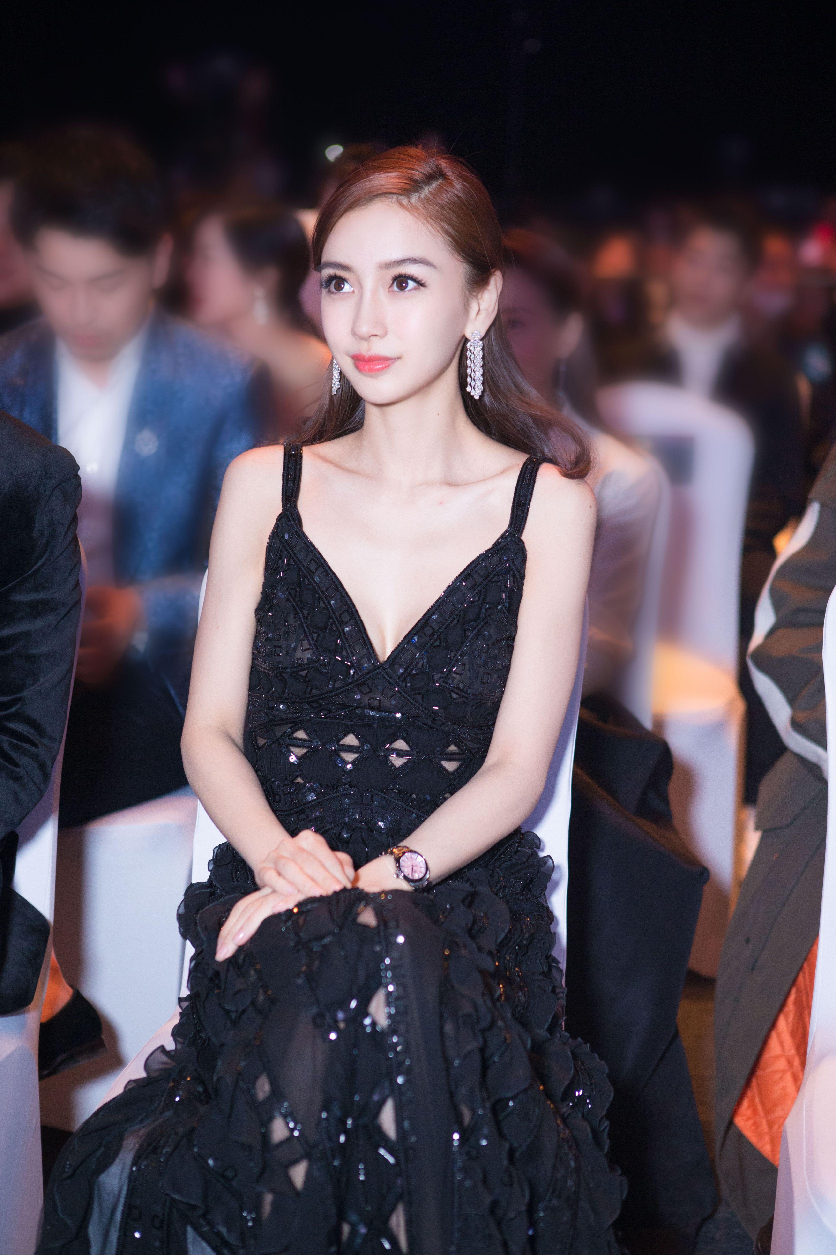 AngelaBaby 杨颖 」おしゃれまとめの人気アイデア|Pinterest|Kat DeLune