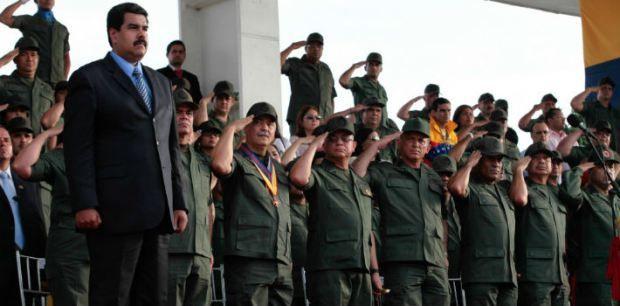Golpe de Estado en Venezuela agravaría la crisis del país
