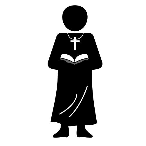 Image result for black pastor