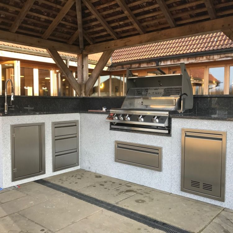 Pin On Outdoor Kitchens 2020
