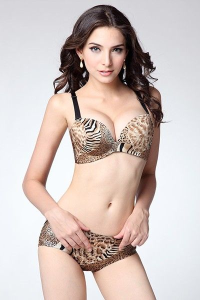 lingerie sexy tigre