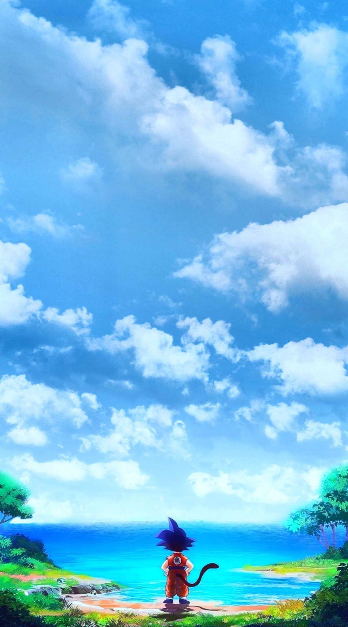 Goku Gokuimagenes Efectivas Que Le Proporcionamos Sobre Billy