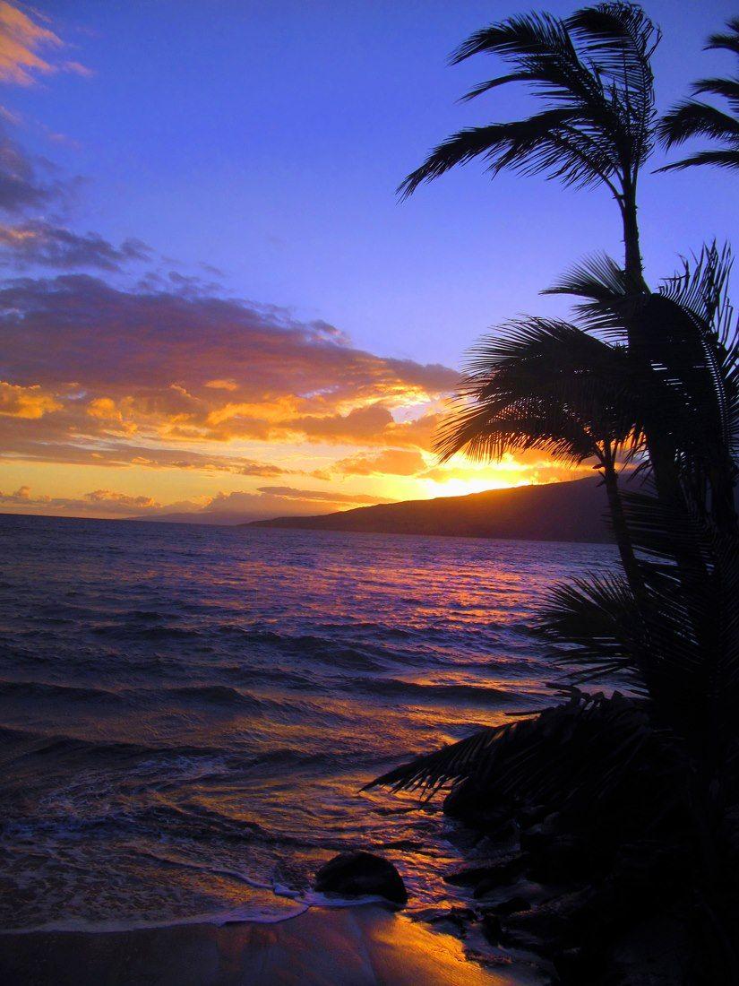 Hawaii - Photo by Nicholas Barnhart