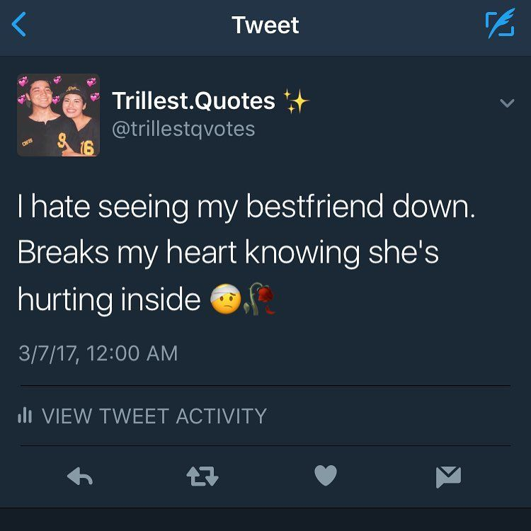 Just A Quote Yall Wanted More Bestfriend Quotes Tweet Quotes