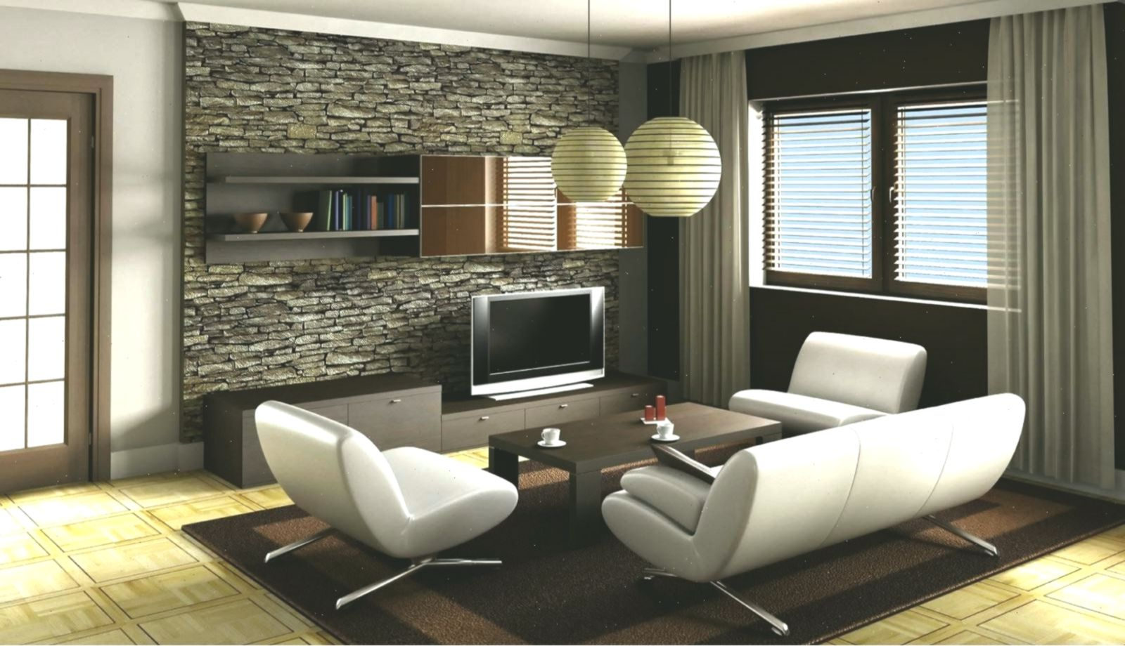 cool cheap decorating ideas modern living room best of 17