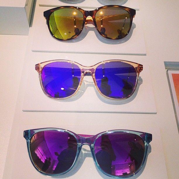 Super cool Carrera's sunglasses.