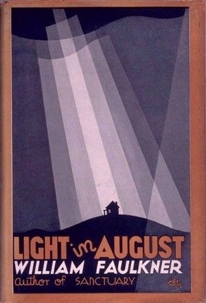 light in august themes