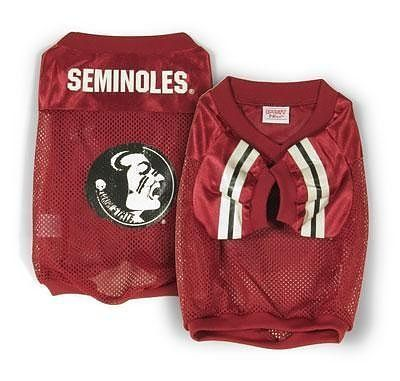 Sporty K9 Florida State Football Dog Jersey II- X-Large - http   www ... a8318ec42