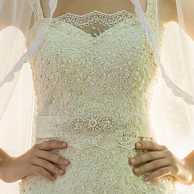 Daniela Akerman Wedding Dress Nubilis