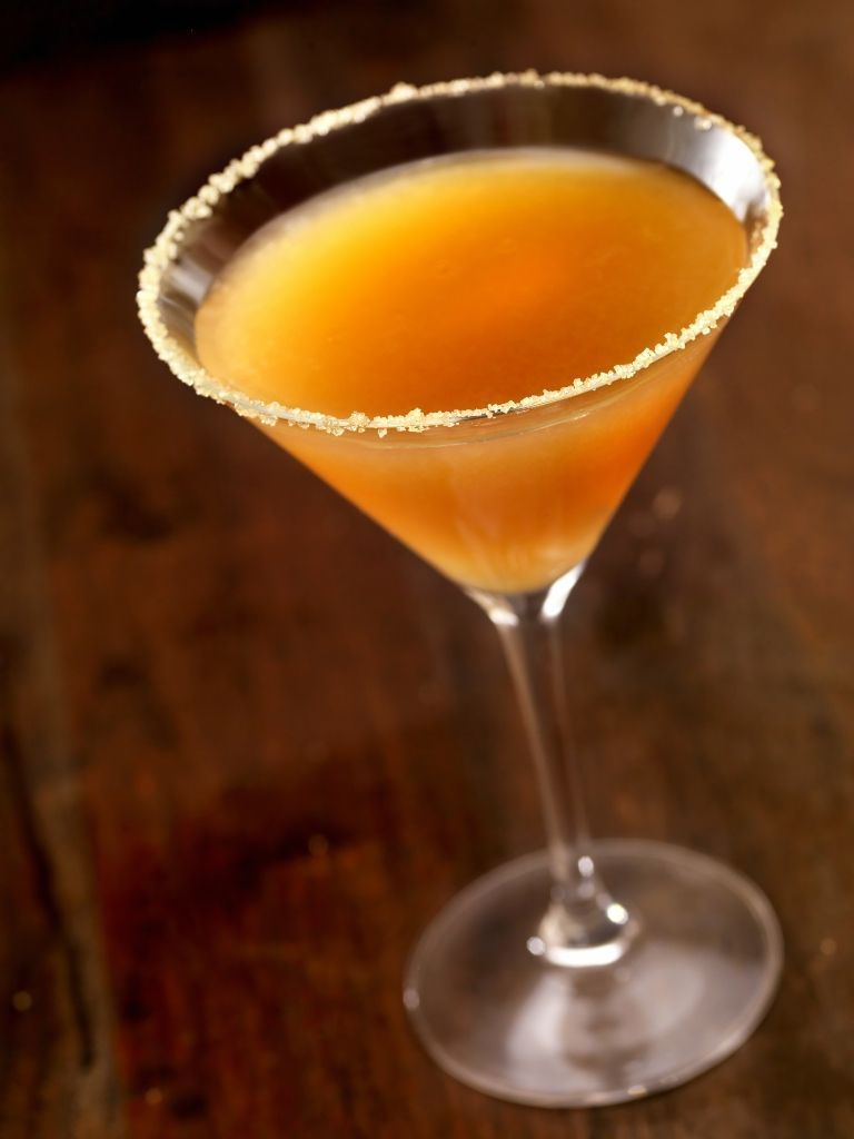 12 Cognac Cocktails To Make At Home Brandy Cocktails