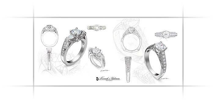 Sketches Jewellery Sketches Custom Jewelry Design Jewelry Design