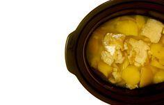 Ajoarriero De Cuenca Recipe Recetas Crock Pot Coccion Lenta