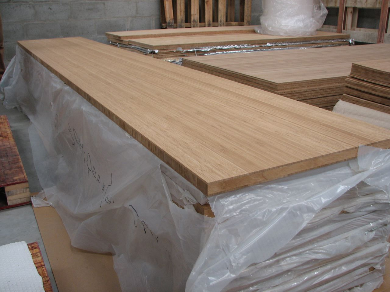 bamboo countertops and work tops inside How To Clean A Bamboo ...