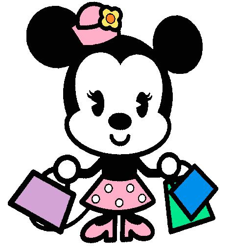 Mini Mickey Dibujos Animados Para Dibujar Dibujos Kawaii